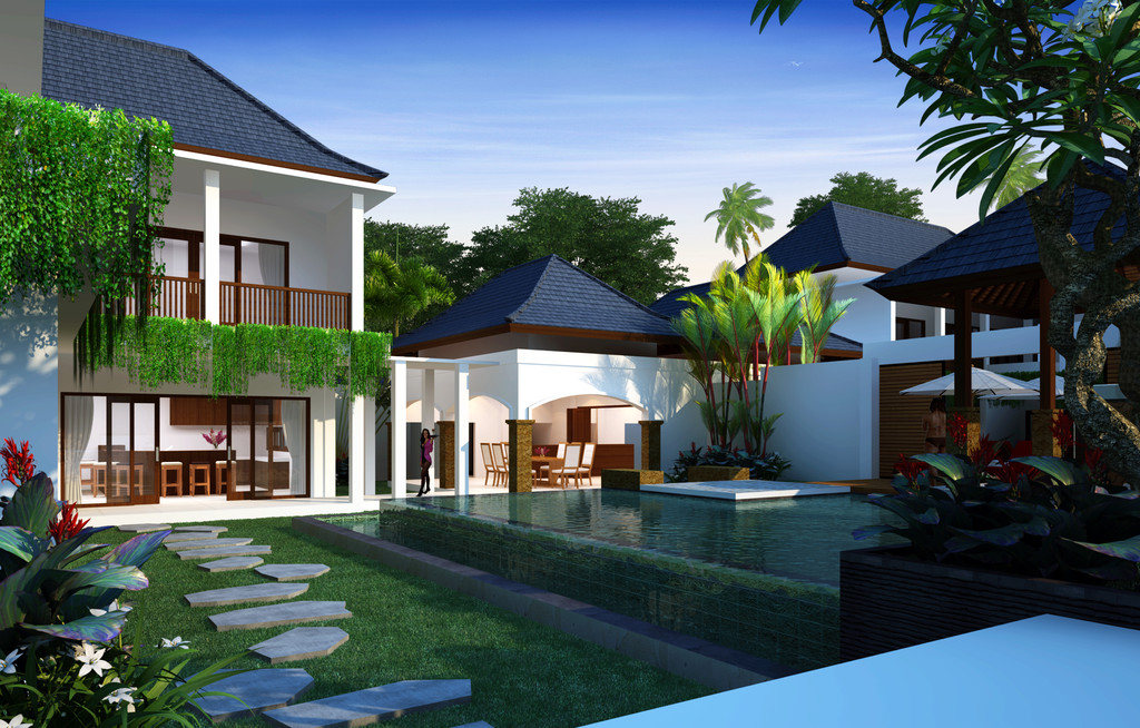 10 BEDROOM BRAND NEW LUXURY VILLA WALKING DISTANCE TO THE BEACH