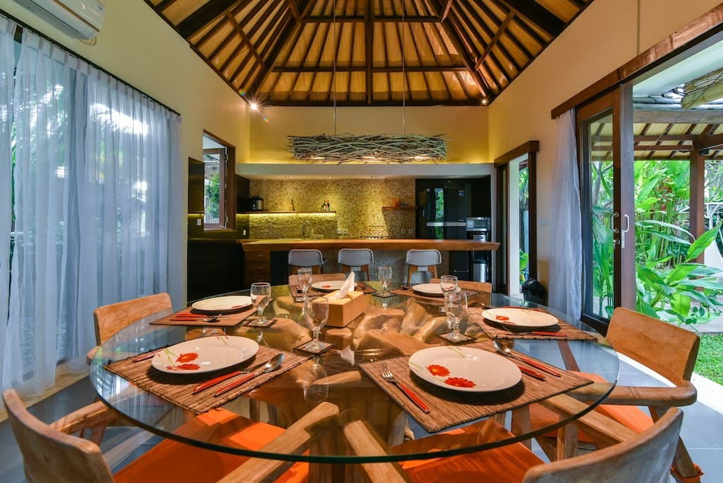 A FREEHOLD VILLA IN FAMOUS  AREA OF SEMINYAK