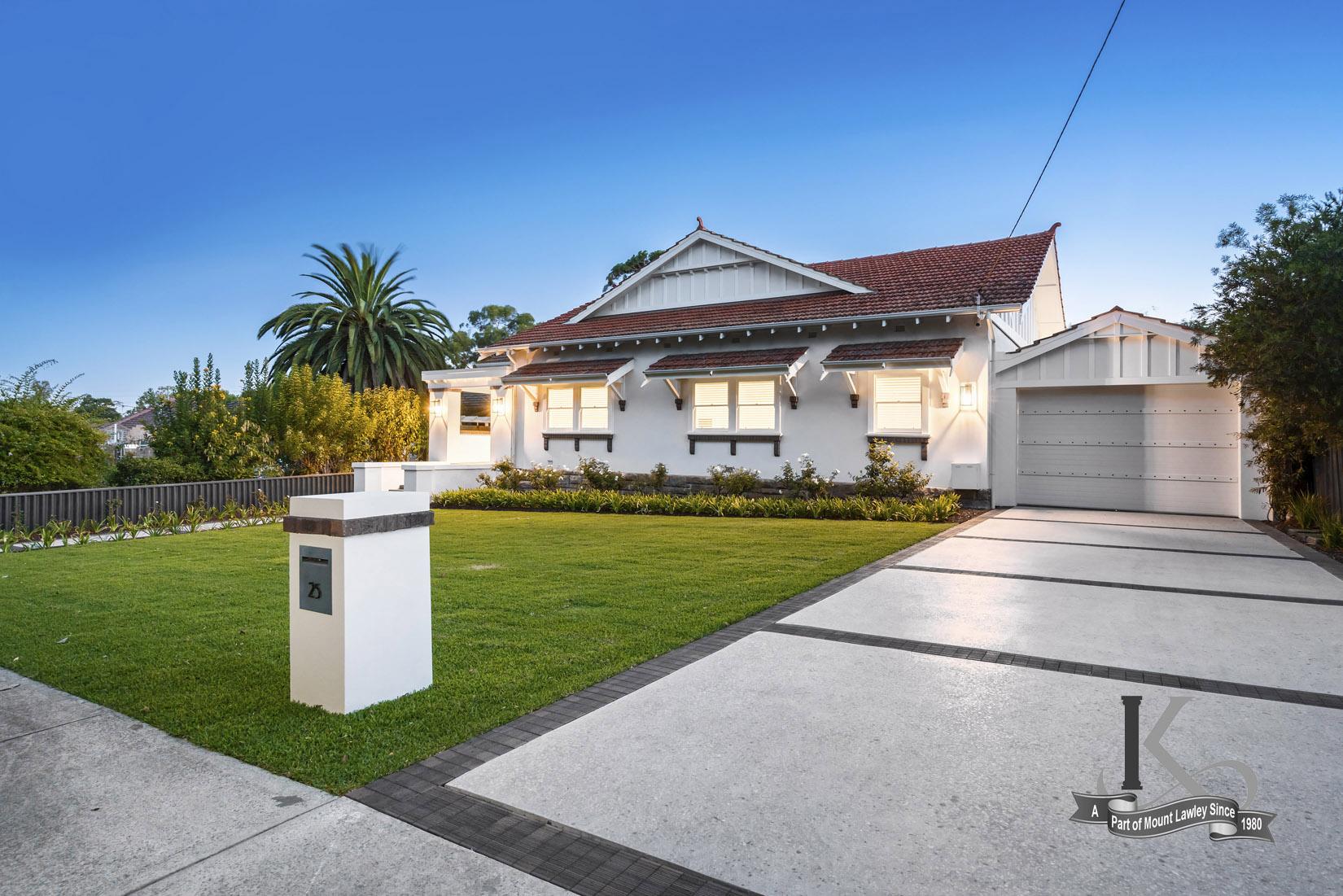 Property for sale in MENORA