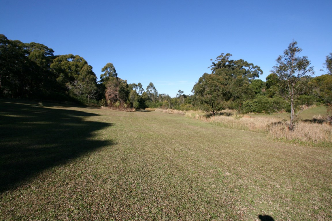 CHARLOTTE BAY Lot 11 Coomba Road