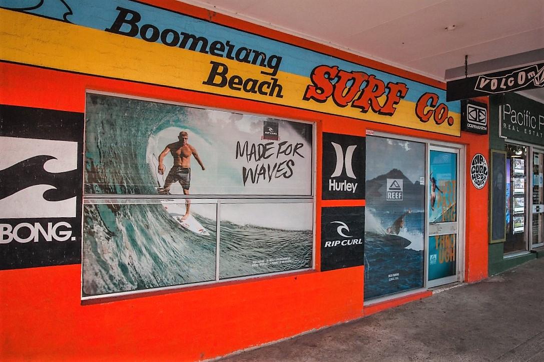BLUEYS BEACH 211 Boomerang Drive
